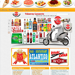 Takeaway Lanzarote-Takeaway Arrecife, Lanzarote, food delivery with a variety of restaurant from Arrecife offering Pizza, Kebabs, Chinese, Indian,Thai, Italian, Canaries, Spanish  and much more. Order high-quality takeaway online from top restaurants in Arrecife, fast delivery straight to your home or office.Get amazing food from an incredible selection of local restaurants in Arrecife, Lanzarote.