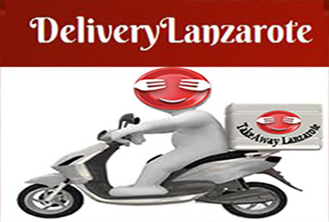 Delivery Lanzarote Restaurants and Takeaways, Lanzarote Canary Islands